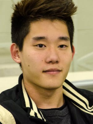 Portrait of Ryan Chen