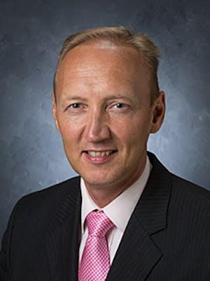 Portrait of Dr. Sami Yli-Piipari