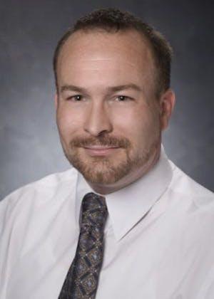 Portrait of Brian Leffler