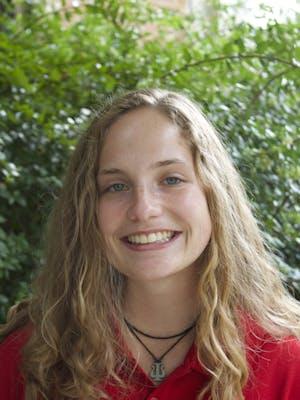 Portrait of Carmen Smith
