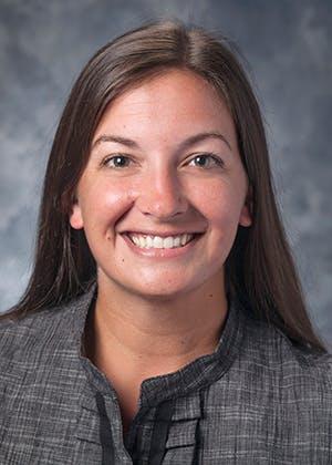 Portrait of Liz Phillips