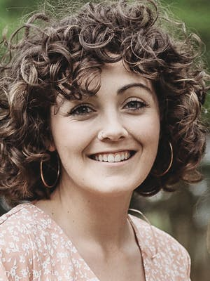 Portrait of Shannon Pentón Rodríguez