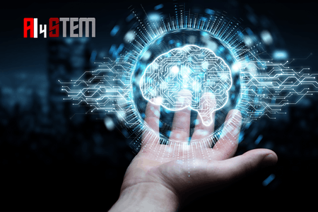 AI for STEM Education Research