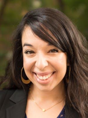 Portrait of Maritza Yvette Duran