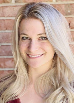 Portrait of Lauren Leathers