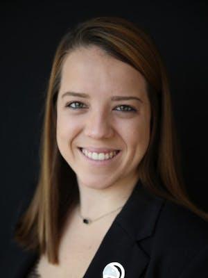 Portrait of Kathleen Rigsbee