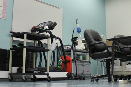 Body Composition and Metabolism Lab