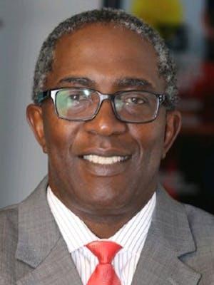 Portrait of Scott Williams