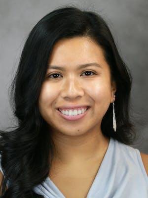 Portrait of Elaine Duong