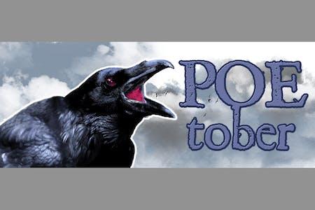 2016: Poe-Tober