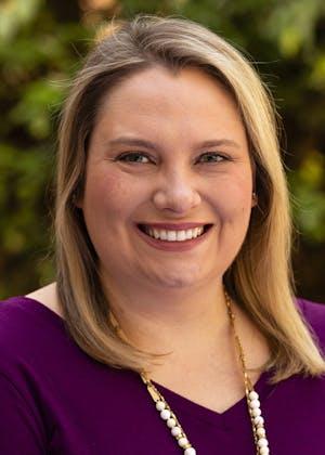 Portrait of Haley Watts
