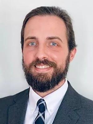 Portrait of Jason Blizzard