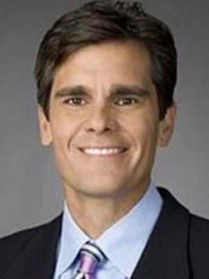 Portrait of Chip Caray