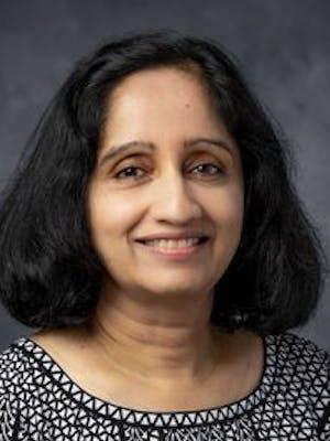 Portrait of Chitra Pidaparti, PhD
