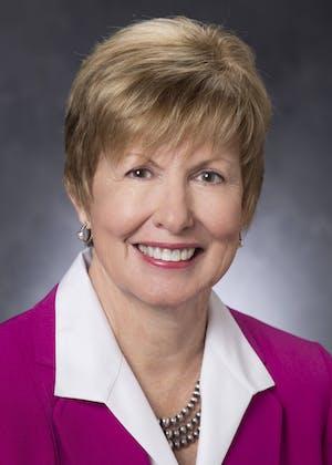 Portrait of Karen Bryant