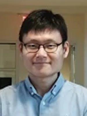 Portrait of JungSu Oh