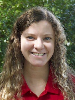 Portrait of Rylee Wallace