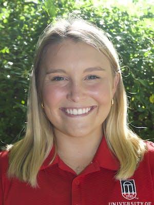 Portrait of Carley Hale