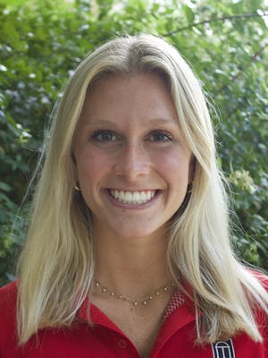 Portrait of Ellie Shaffer
